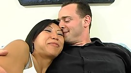 Hot Interracial Couple
