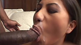 Nyomi Marcela loves big black cocks!
