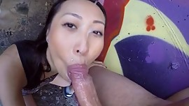 Best of Cumshots - Sharon