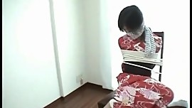 Yukata Bondage