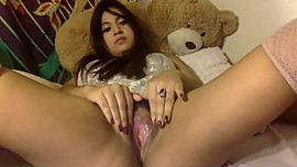 Hawaii Hairy Pussy Webcam