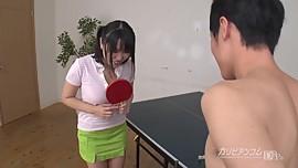 Ping Pong Fucking