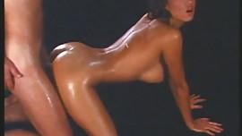Vintageporn - Oriental Massage - Mai