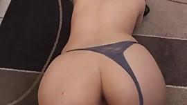 Nadia Ali's ass