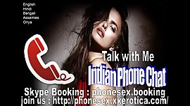 Indian Phone Sex Model Ridhima - Audio Sex in Hindi