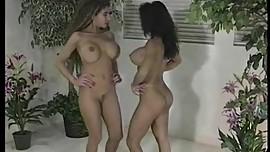 Jasmine Aloha vs Veronica Rio