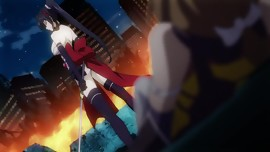 Beat Blades Haruka (Righteous Ninja Haruka) Episode 3 HD Edition