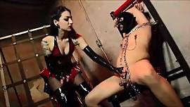 Cybill Troy - My Sadistic Mistress