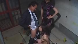 японское порно 1