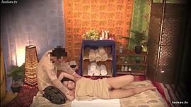Japan Ticklish Armpit Massage 25