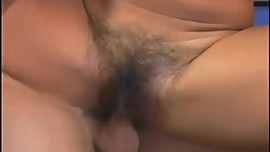 fuck hairy asian pussy from AznBeauties .com