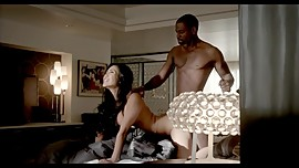 Celebrity Sex Scene - Chasty Ballesteros in Ray Donovan