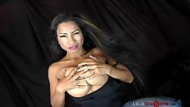 Jean Queen Lulu sex Bomb
