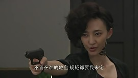 Chinese Spy Girl Fight Scene3_2 Takes