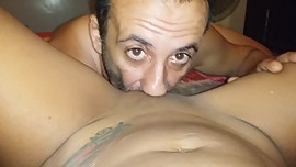 Suck pussy Cambodia Khmer bitch