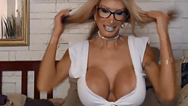 11th Web Cam Models of Boobsville (Promo Series)