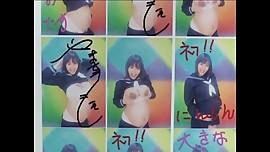 Pregnant Japanese School Girl