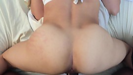 petite Asian moan from taken bbc backshots