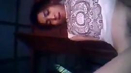 Dahan Dhang na Kantot si Pinay sa Katorsex