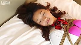TyingArt - Yoshiko