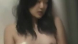 AsianSexPorno.Com - Cute indonesia girl caught masturbate