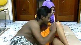 AsianSexPorno.Com - Malay couple live on webcam