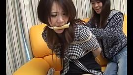 Japanese bitgag