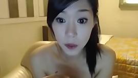 AsianSexPorno.com - Pretty chinese camgirl