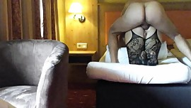 Hard Assfuck for my sexy girl 3