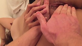 She Squirts Twice! 2-Hour Client Massage, HunkHands-dot-com